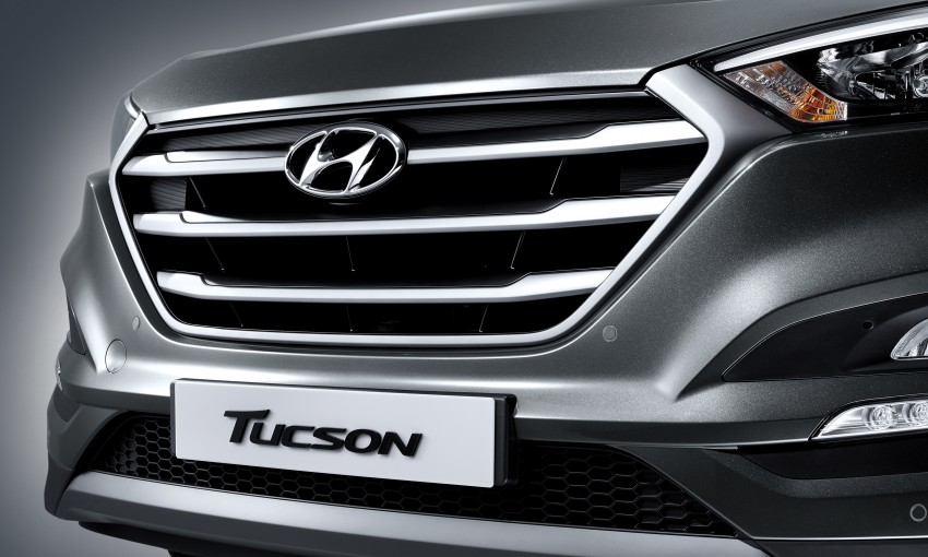 2016 Hyundai Tucson launched in Malaysia – 2.0L, Elegance and Executive trims, from RM126k Image #407044