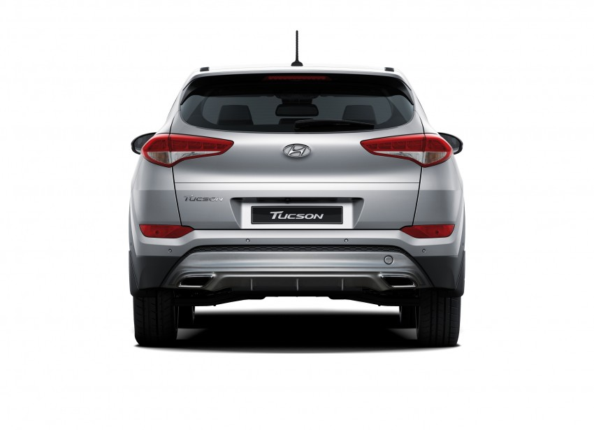2016 Hyundai Tucson launched in Malaysia – 2.0L, Elegance and Executive trims, from RM126k Image #407046