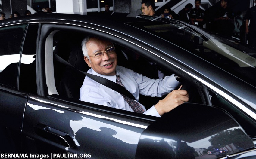 GreenTech Malaysia looks to Tesla Motors in bid promote awareness on electric vehicles in the country Image #404154