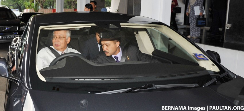 GreenTech Malaysia looks to Tesla Motors in bid promote awareness on electric vehicles in the country Image #404157