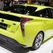 Toyota Prius E-Four 11