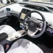 Toyota Prius E-Four 13