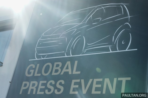 ZF Global Press Event 1