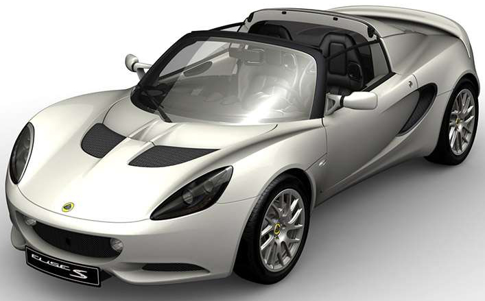 Lotus Elise S, Elise 220 Cup, Exige S, Exige S Club Racer now in new colours – one-offs, special prices Image #403993