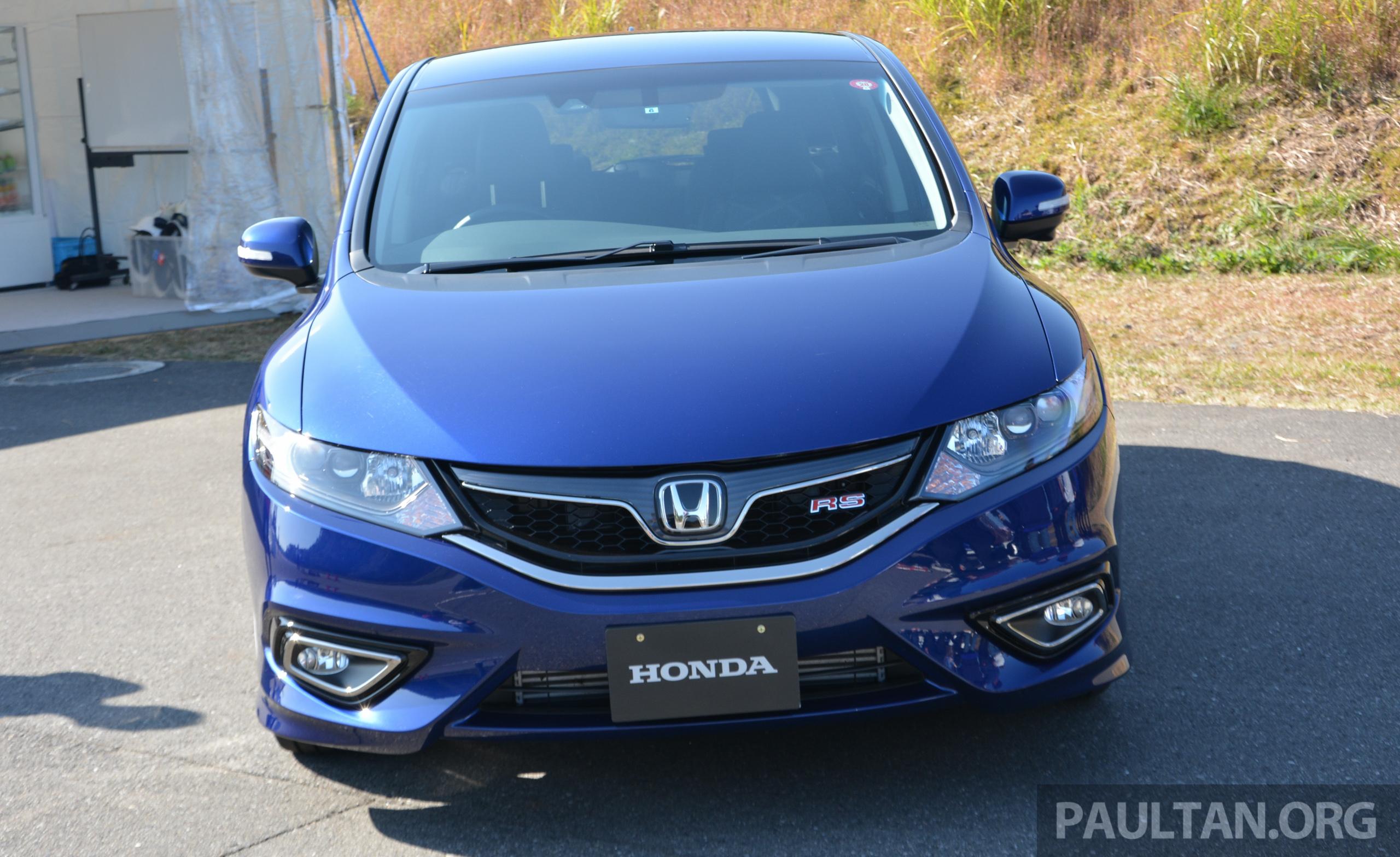DRIVEN: Honda 1.0 and 1.5 litre VTEC Turbo – first impressions via a ...