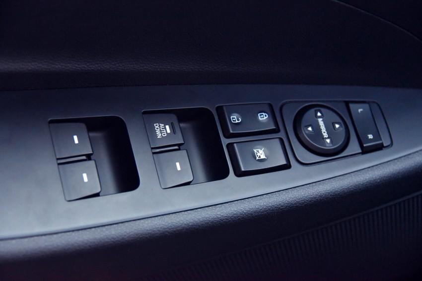 DRIVEN: 2016 Hyundai Tucson – 3rd time's the charm? Image #404061
