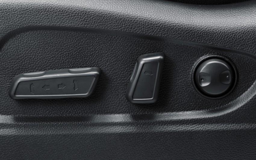 Kia Cerato facelift unveiled in South Korea, RM56k-77k Image #413676