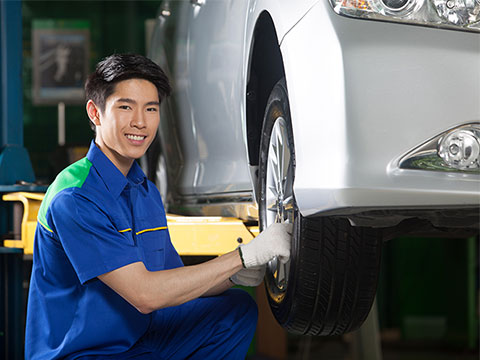 AD: Tips and tricks of proper tyre care with TYREPLUS Image #414395