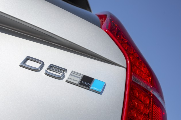 Volvo Awd Models With Polestar Optimisation Receive More Rear Wheel