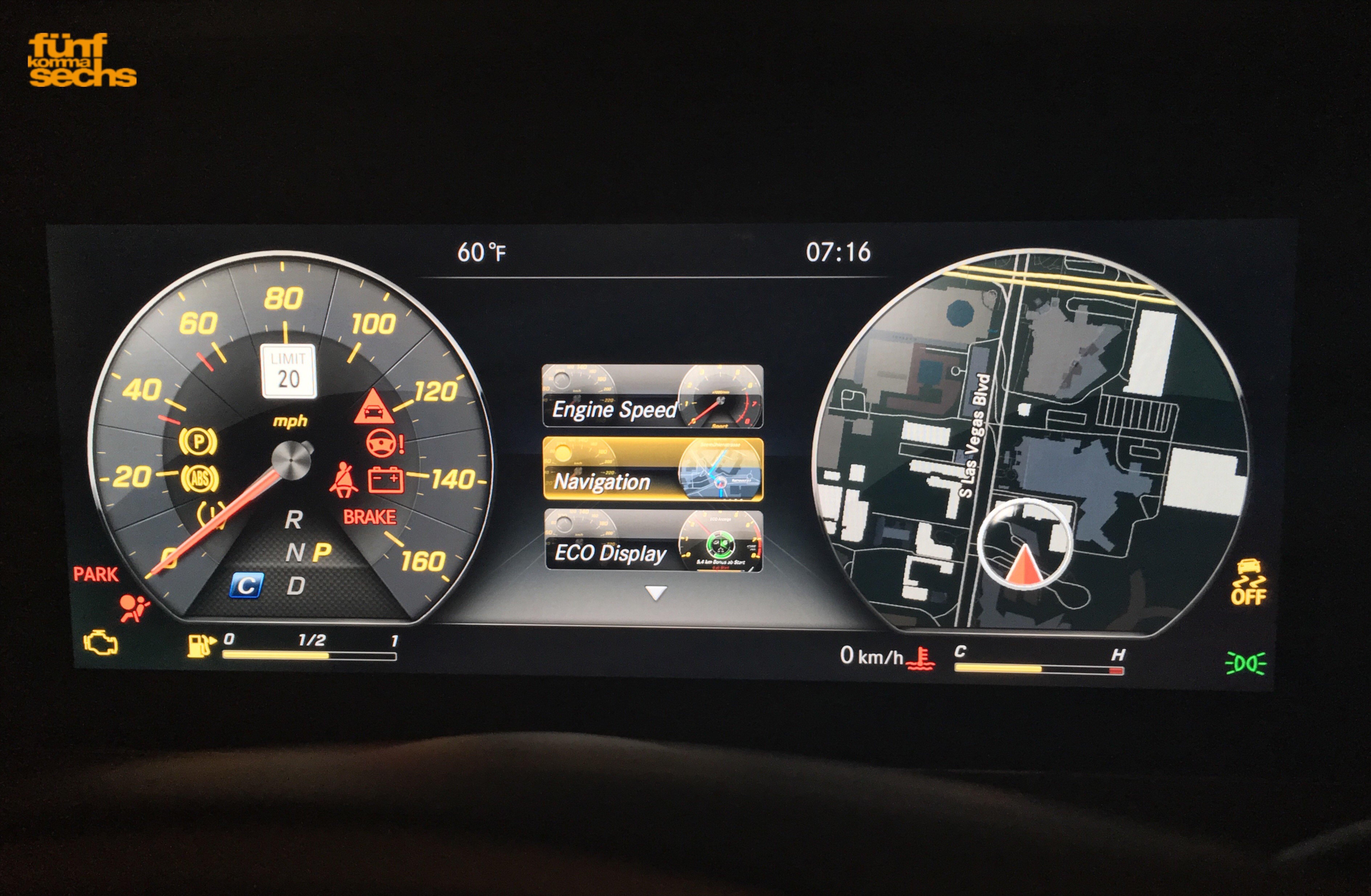 W213 Merc E-Class shows new key fob, display visuals Paul ...
