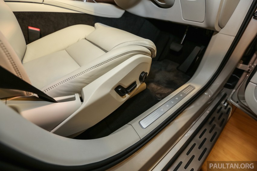 Volvo XC90 T8 Twin Engine launched in M'sia, RM454k Image #415630