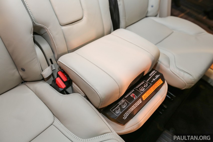 Volvo XC90 T8 Twin Engine launched in M'sia, RM454k Image #415637