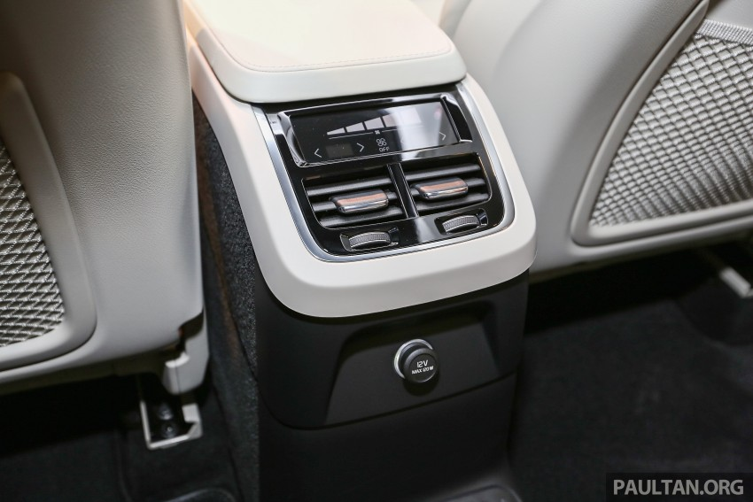 Volvo XC90 T8 Twin Engine launched in M'sia, RM454k Image #415638