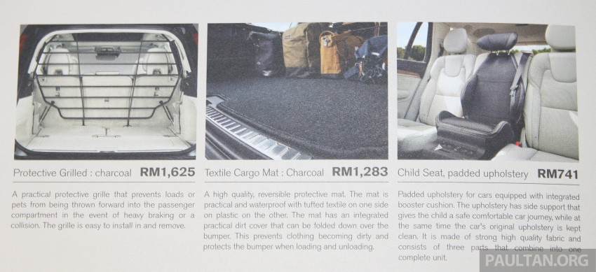Volvo XC90 T8 Twin Engine launched in M'sia, RM454k Image #415668