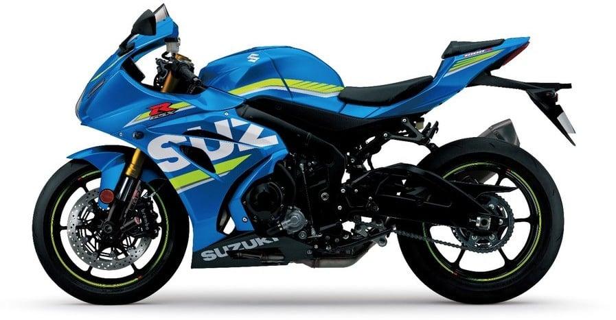 Yamaha R Cc