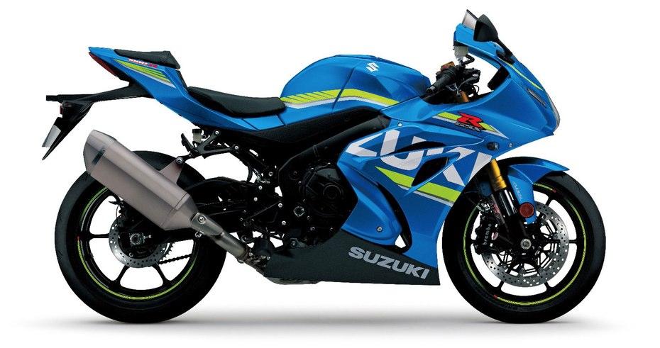 Suzuki Gsx Z
