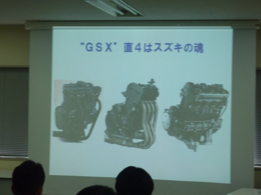 2016 Suzuki Hayabusa to have supercharged 1.4 litre? Image #422988