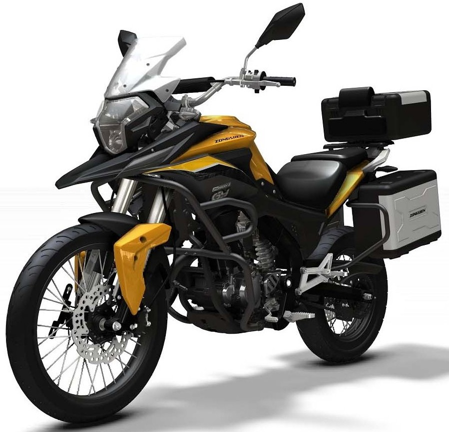 Best Bmw Bike For Touring