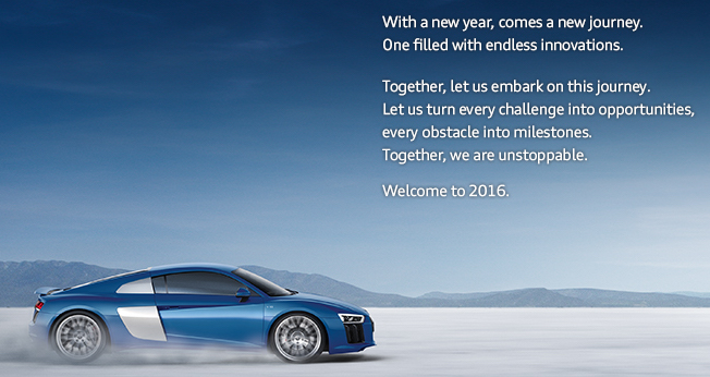 New Audi R8 Teased On Malaysian Site Coming Soon Image