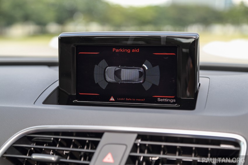 Driven Web Series 2015 #6: new premium crossovers – F48 BMW X1 vs Mercedes-Benz GLA vs Audi Q3 Image #415187