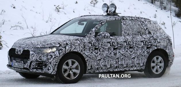 Audi Q5 Spyshots-03