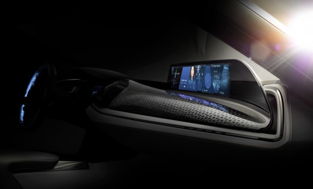 BMW i8 Spyder interior teaser-01