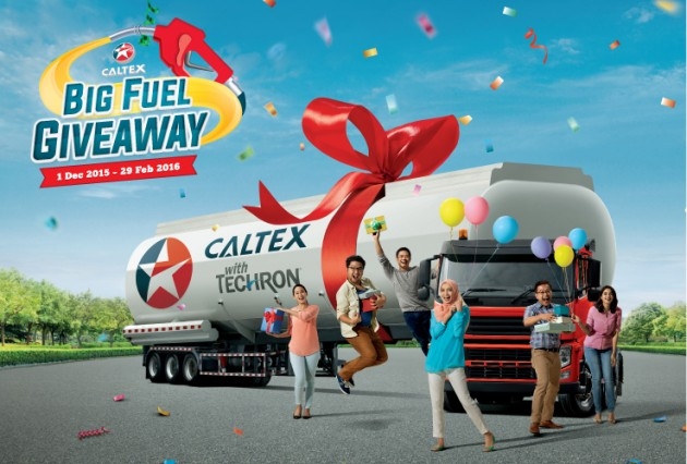 Caltex-Big-Fuel-Giveaway
