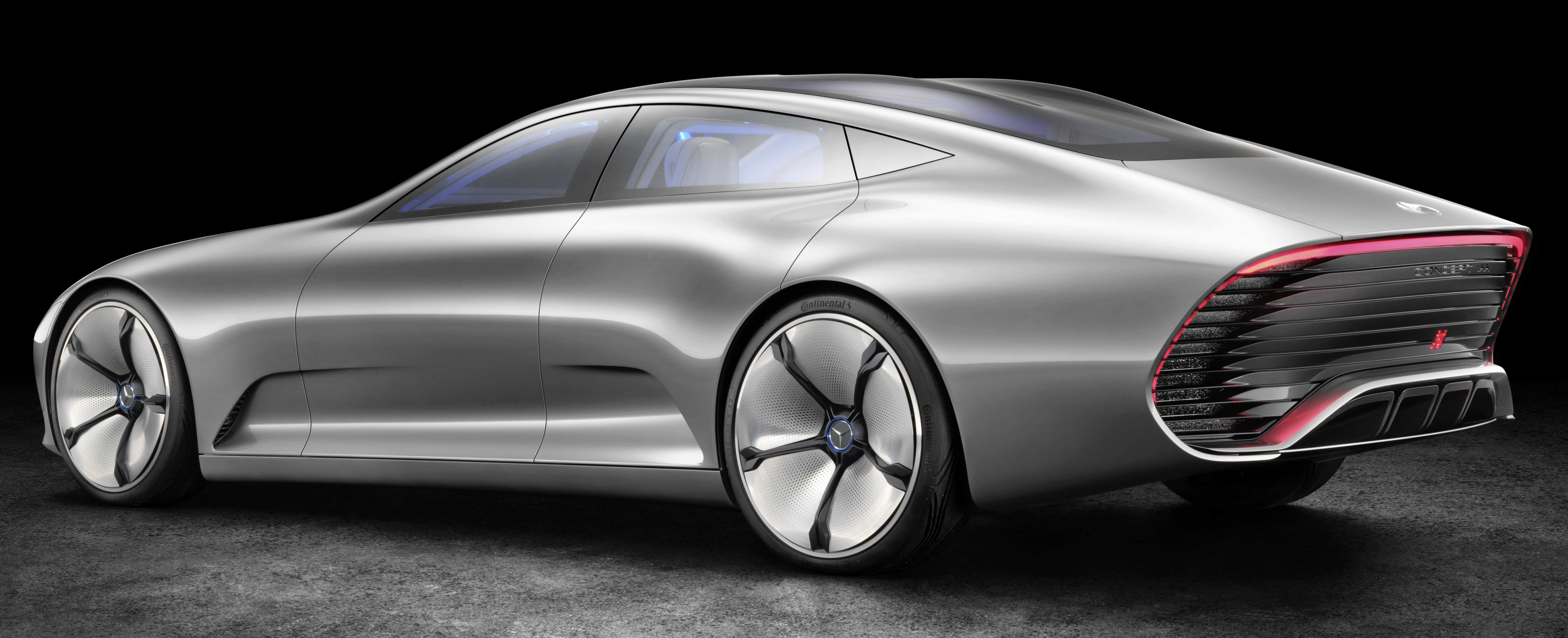 Mercedes-Benz working on new platform for electric ...