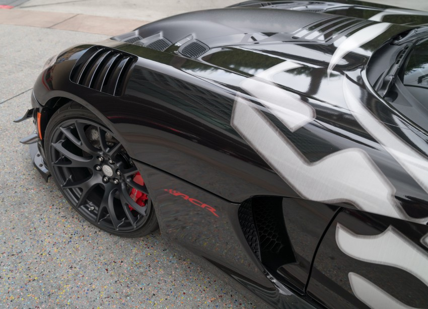 Dodge Charger SRT, Challenger SRT Hellcat and Viper ACR to ...