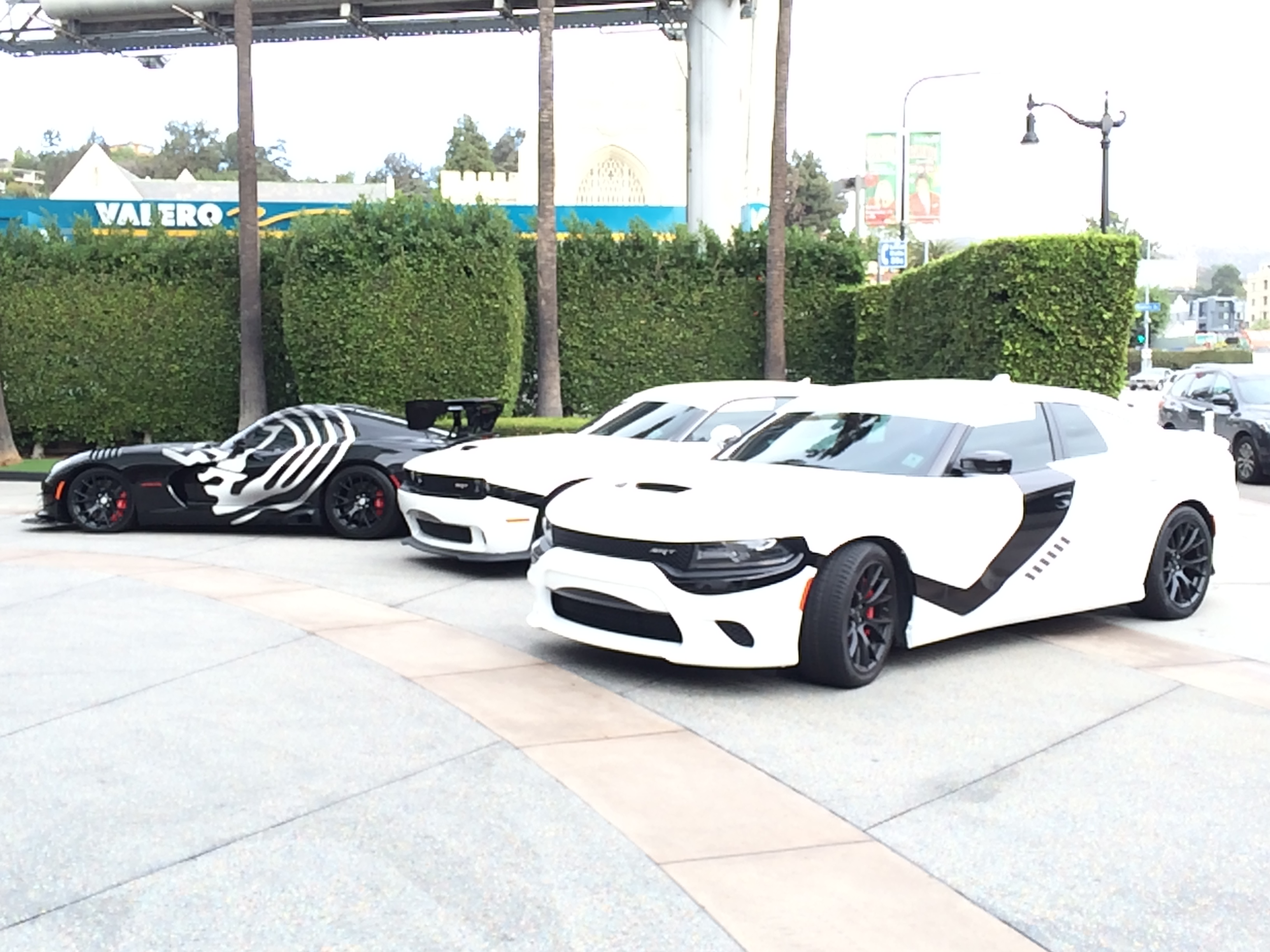 Dodge Charger Srt Challenger Srt Hellcat And Viper Acr To
