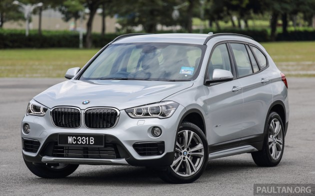Bmw X1 2 Series Gran Tourer Updated For 2017 New Engines Seven Sd Dual Clutch Transmission