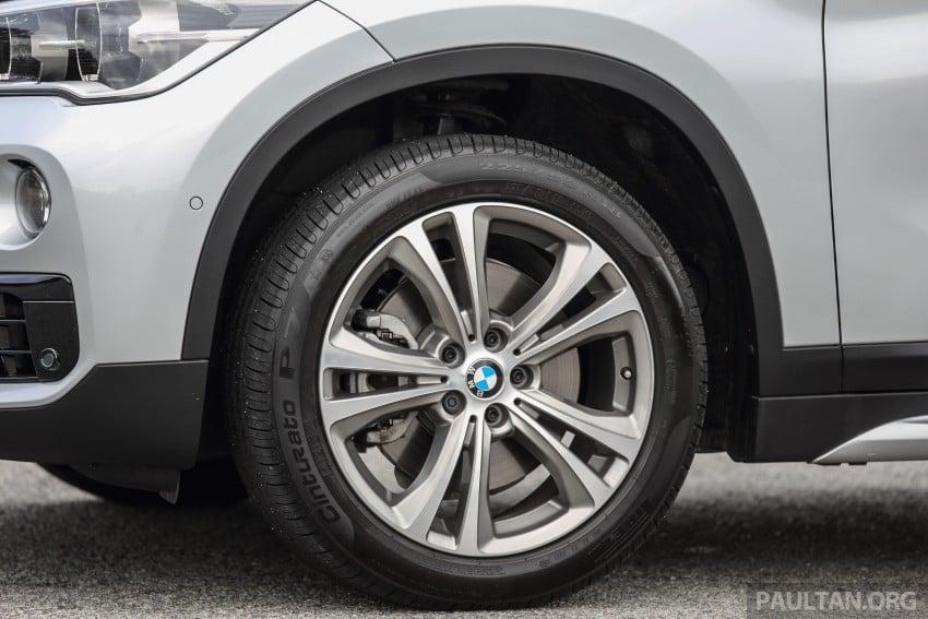 Driven Web Series 2015 #6: new premium crossovers – F48 BMW X1 vs Mercedes-Benz GLA vs Audi Q3 Image #415135