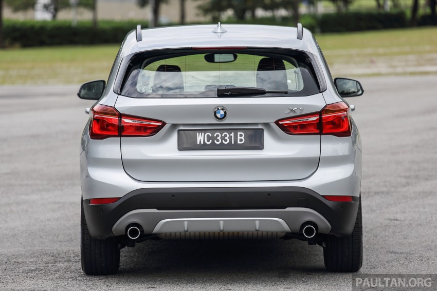Driven Web Series 2015 #6: new premium crossovers – F48 BMW X1 vs Mercedes-Benz GLA vs Audi Q3 Image #415137
