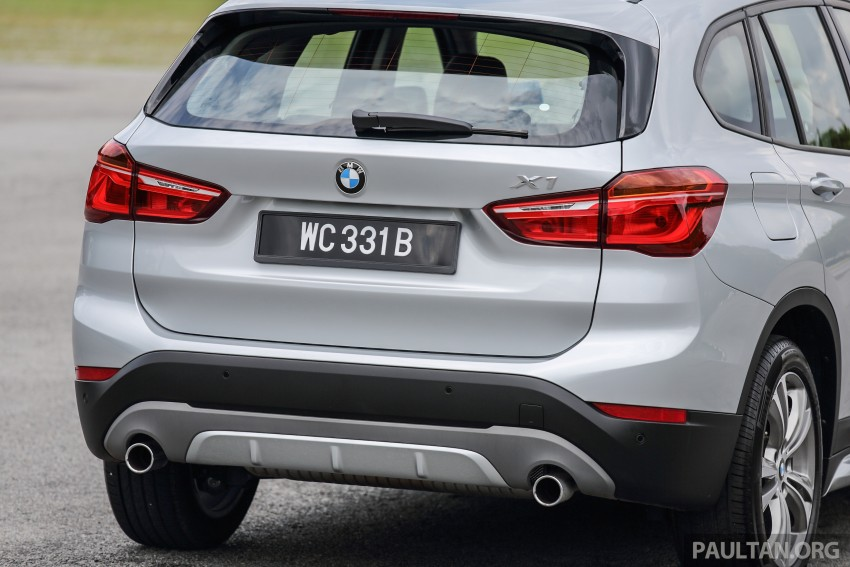 Driven Web Series 2015 #6: new premium crossovers – F48 BMW X1 vs Mercedes-Benz GLA vs Audi Q3 Image #415139