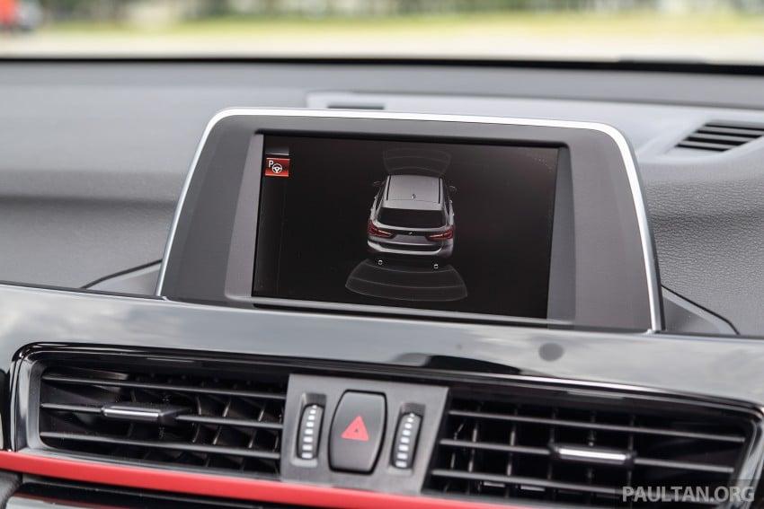 Driven Web Series 2015 #6: new premium crossovers – F48 BMW X1 vs Mercedes-Benz GLA vs Audi Q3 Image #415144