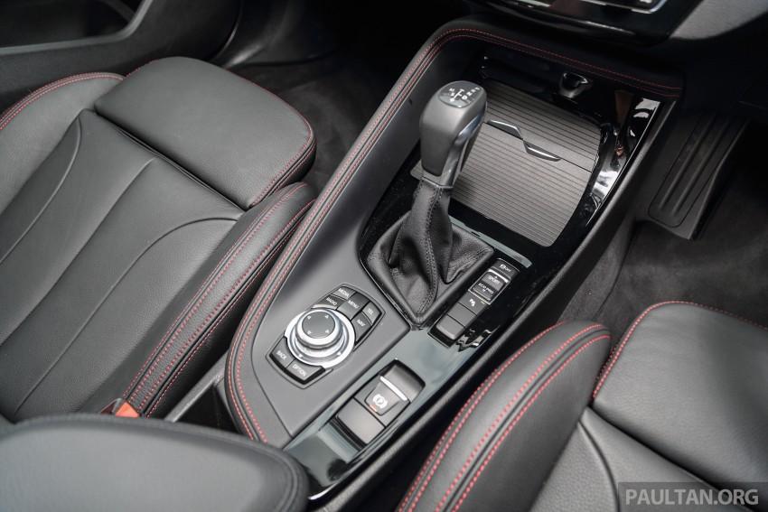 Driven Web Series 2015 #6: new premium crossovers – F48 BMW X1 vs Mercedes-Benz GLA vs Audi Q3 Image #415146