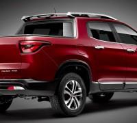 Fiat-Toro-Rear