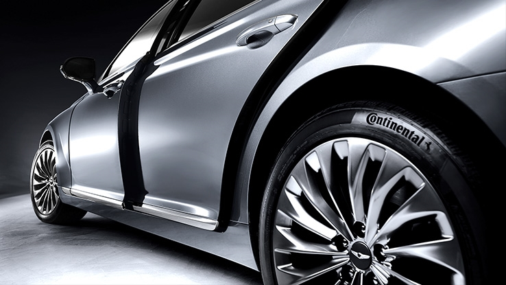 Genesis G90 (EQ900) revealed – new S-Class fighter? Image #418018