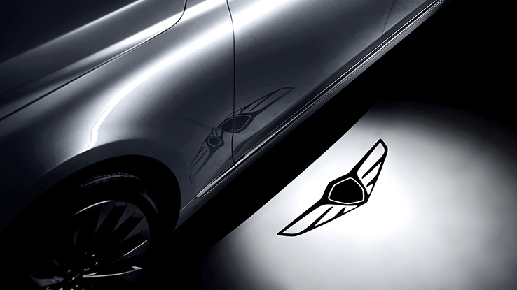 Genesis G90 (EQ900) revealed – new S-Class fighter? Image #418021