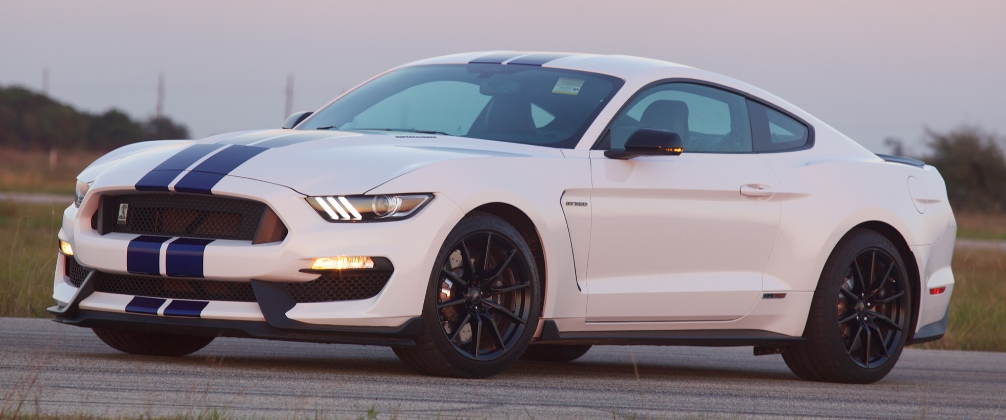 VIDEO: Mustang Shelby GT350 on Hennessey dyno Paul Tan - Image 421563