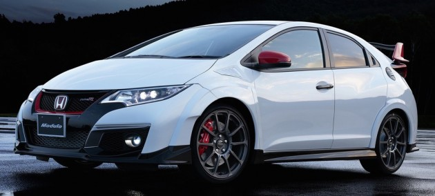 Honda Civic Type R Modulo-01