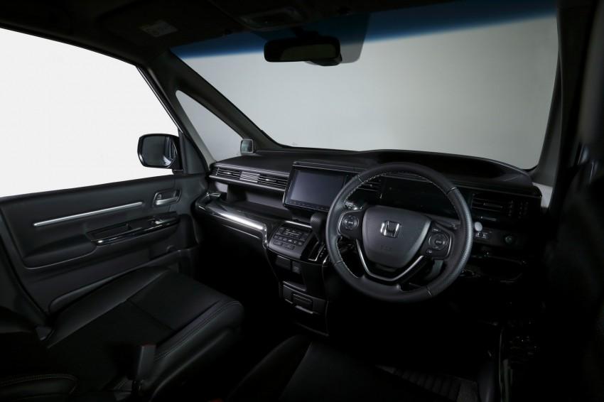 Honda to showcase six Modulo concepts at TAS Image #423678