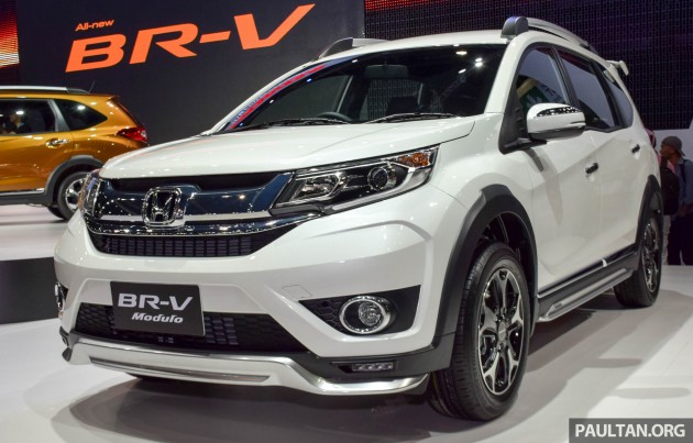 Honda_BR-V_Thailand_Modulo-1