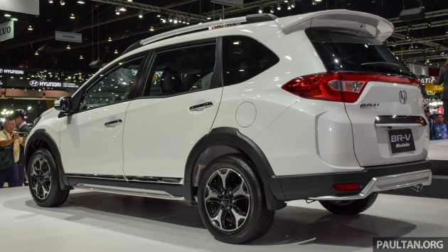Honda_BR-V_Thailand_Modulo-2