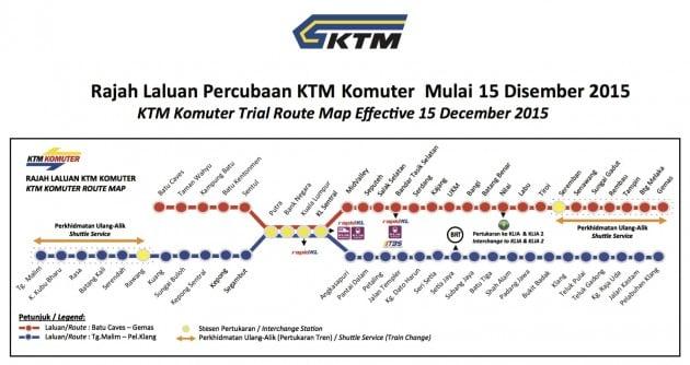 Ktm Kepong Sentral Schedule