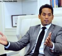 Khairy-Jamaluddin