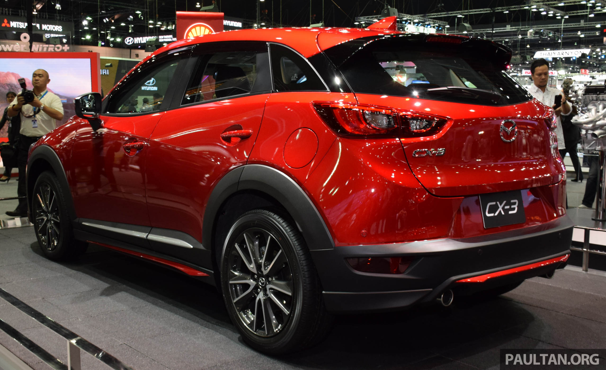 Image Result For Mazda Cx   Thailand
