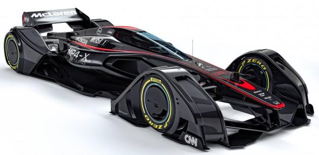 McLaren_MP4-X_concept-1