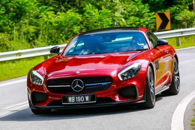 Mercedes-AMG-GT-S-1