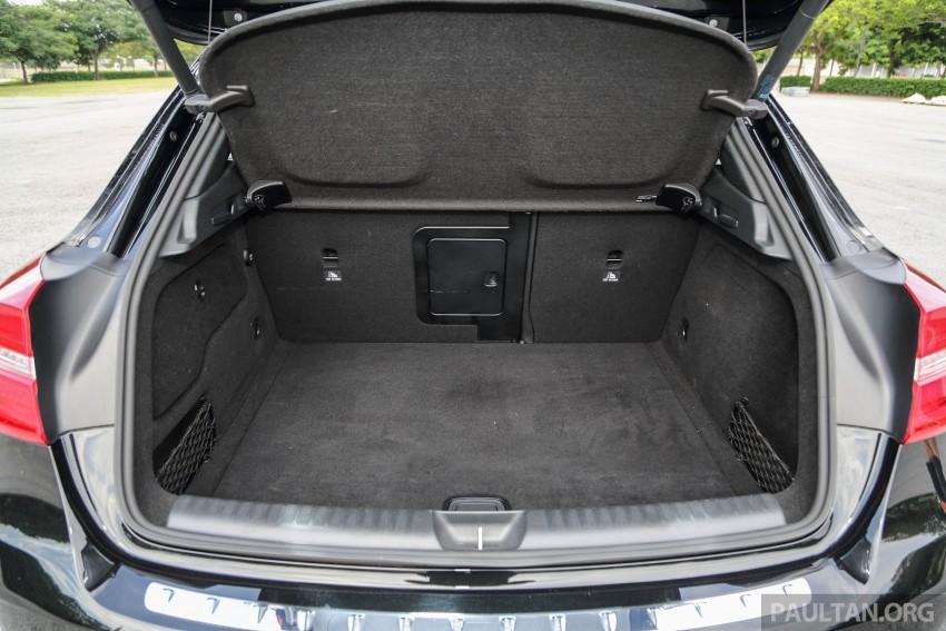 Driven Web Series 2015 #6: new premium crossovers – F48 BMW X1 vs Mercedes-Benz GLA vs Audi Q3 Image #415161